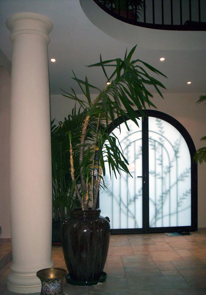 Atelier D 39 Architecture Ban Gas Villas Villa 197