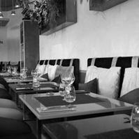 Espace restaurant.<br />