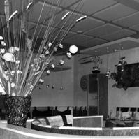 Espace lounge.<br />