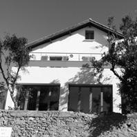 Photo façade sud.<br />