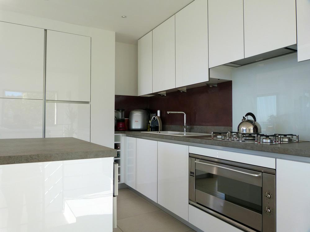 Atelier d 39 architecture ban gas renovations renovation 384 for Renovation petite cuisine