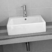 Salle d'eau.<br />