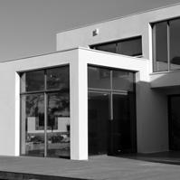 Espace terrasse.<br />