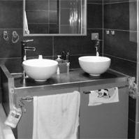 Meuble de salle de bains enfants.</p>