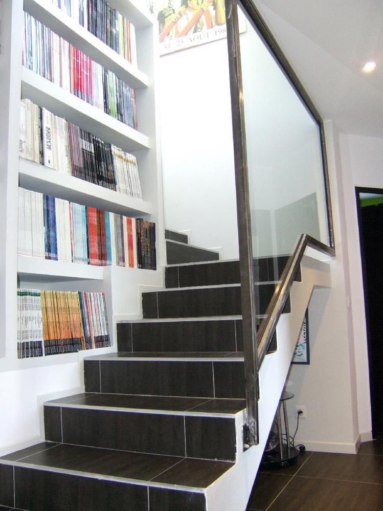Atelier D 39 Architecture Ban Gas Villas Villa 360 Construction D 39 Une Maison Individuelle