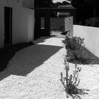 atelier d39architecture banegas villas villa 450 With amazing amenagement terrasse piscine exterieure 6 atelier darchitecture banegas villas villa 450