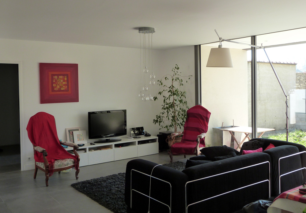 Atelier D 39 Architecture Ban Gas Villas Villa Cm Villa Contemporaine Lav Rune 34 880 H Rault